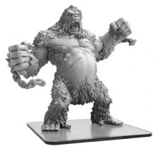 King Kondo  Monsterpocalypse Empire of the Apes Monster (resin/metal)